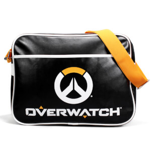 Overwatch Messenger Bag