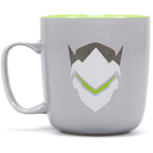 Overwatch Boxed Mug - Genji