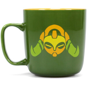 Overwatch Boxed Mug - Oriso