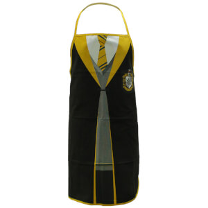 Harry Potter Hufflepuff Apron