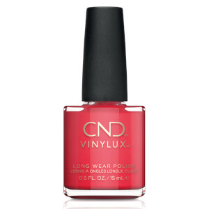 CND Vinylux Lobster Roll Nail Varnish 15ml