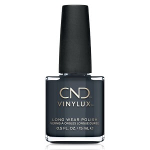 CND Vinylux Asphalt Nail Varnish 15ml