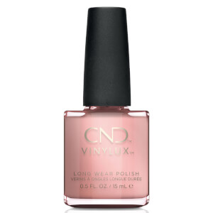 CND Vinylux Strawberry Smoothie Nail Varnish 15ml