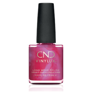 CND Vinylux Tutti Frutti Nail Varnish 15ml