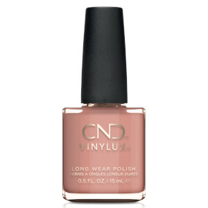 CND Vinylux Clay Canyon Nail Varnish 15ml
