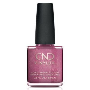 CND Vinylux Sultry Sunset Nail Varnish 15ml