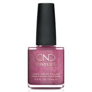 CND Vinylux Sultry Sunset Nail Varnish 15ml