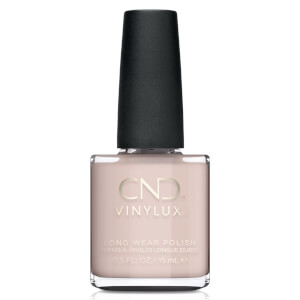CND Vinylux Cashmere Wrap Nail Varnish 15ml