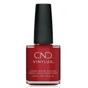 CND Vinylux Kiss of Fire Nail Varnish 15ml