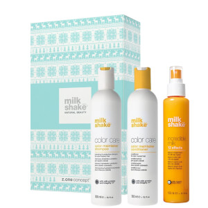 milk_shake Colour Care Maintainer Pack (Worth $83.85)