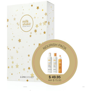 milk_shake Integrity Nourish Pack (Worth $83.85)