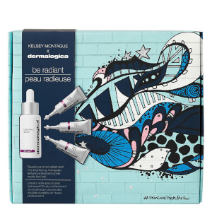 Dermalogica Be Radiant Set (Worth $168.40)