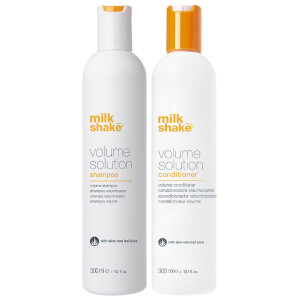 milk_shake Volume Solution Shampoo and Conditioner Duo (Worth $55.90)
