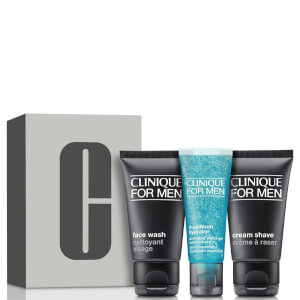 Clinique for Men Essential Skin Kit (Free Gift)