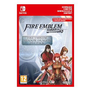 Fire Emblem Warriors - Fire Emblem Shadow Dragon DLC Pack - Digital Download