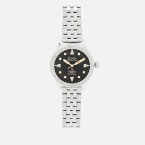 Vivienne Westwood Men's Smithfield Watch - Silver