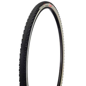 Challenge Chicane TE S Handmade Tubular Tyre - White - 700 x 33c