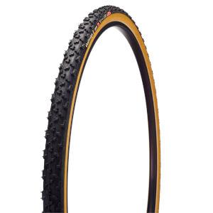 Challenge Limus Pro Handmade Tubular Tyre - Tan - 700 x 33c