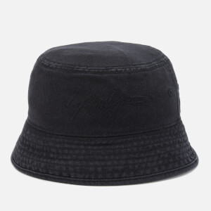 Y-3 Men's Yohji Bucket Hat - Black