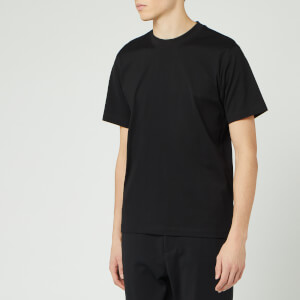 Y-3 Men's Craft Short Sleeve T-Shirt - Black