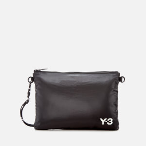 Y-3 Men's Sacoche Bag - Black