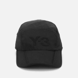 Y-3 Men's Foldable Cap - Black