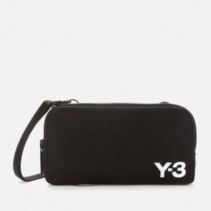 Y-3 Men's Classic Pouch - Black