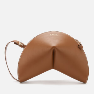 Paul Smith Women's Cookie Cross Body Bag - Tan