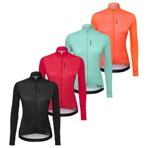 Santini 365 Women's Scia Long Sleeve Jersey