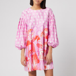 Stine Goya Women's Francis Aida Dress - Pink