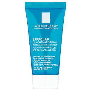 La Roche-Posay Effaclar Gel Cleanser 15ml (Free Gift)