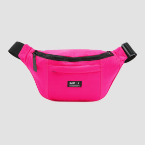 Bum Bag - Super Pink