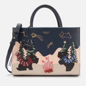 Radley Women's Stargazing Medium Grab Multiway Bag - Ink