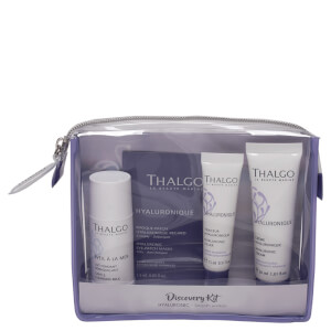 Thalgo Hyaluronic Discovery/Travel Kit (Worth $172.75)