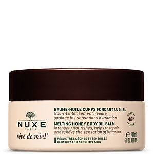 Rêve de Miel® Melting Honey Body Oil Balm 200ml