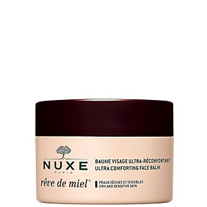 NUXE Reve de Miel Ultra Comforting Face Balm 50ml