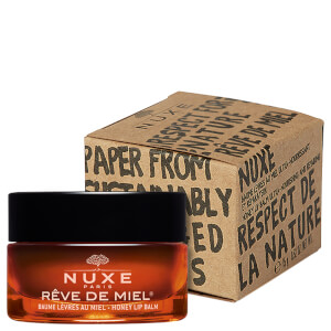 NUXE Reve de Miel Lip Balm Collector - Respect Nature 15g