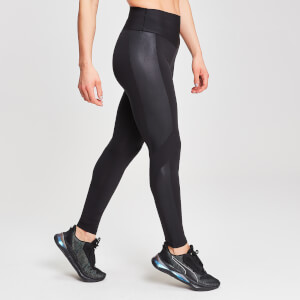 MP Sculpt Damen Leggings - Schwarz