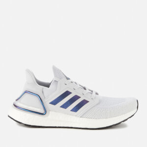 adidas Women's Ultraboost 20 Trainers - Dash Grey/Metallic
