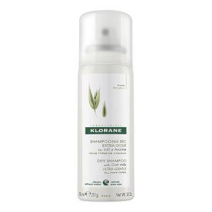 KLORANE Eco Friendly Dry Shampoo with Oat Milk 50g