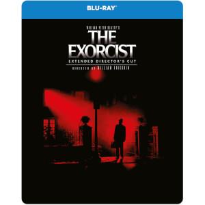 El Exorcista - Steelbook Edición Limitada