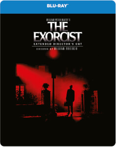 Steelbook L'Exorciste