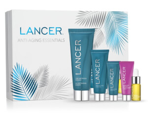 Lancer Skincare Anti-Ageing Essentials Set