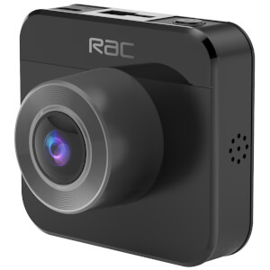 "RAC 1.8"" HD Display Dash Cam"