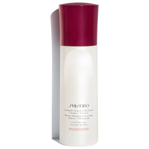 Shiseido Cleansing Microfoam 180ml