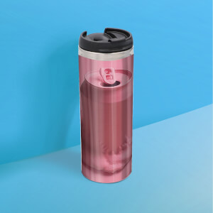 Melting Memories Can Thermo Insulated Travel Mug