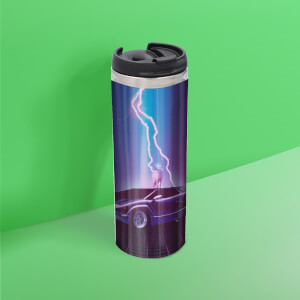 Legendary Moment Thermos Mug