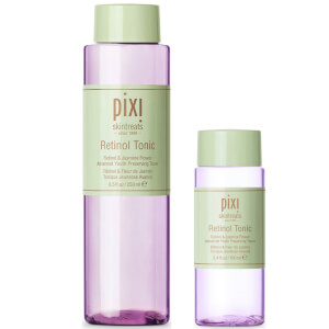 PIXI Retinol Tonic Home and Away Duo Exclusive (Worth £28.00)