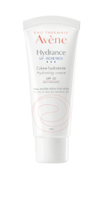 Avène Hydrating Cream SPF30 40ml