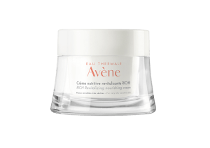Avène Rich Revitalizing Nourishing Cream 50ml